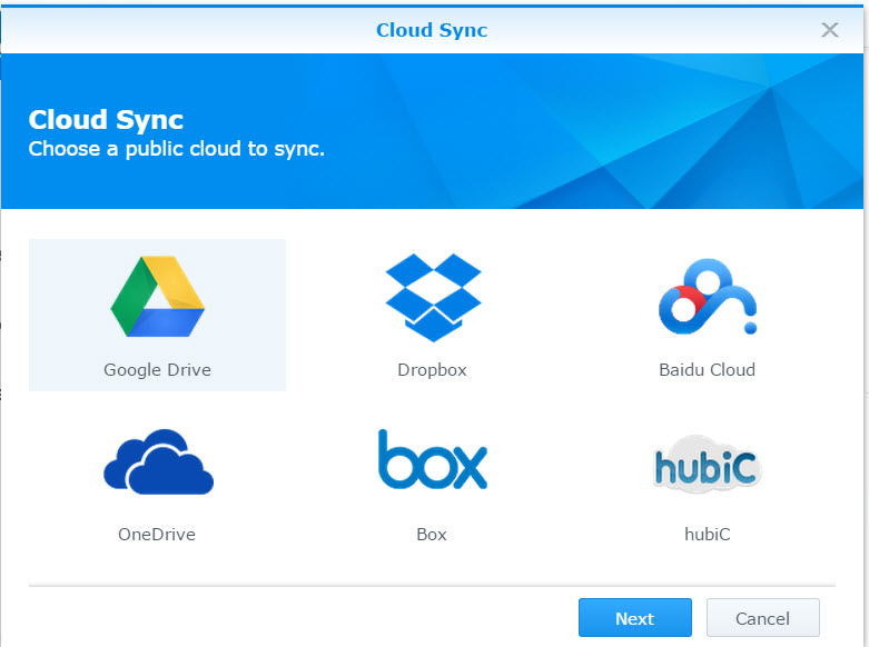 How To Automate Your Backup With NAS, Dropbox, Gdrive, OneDrive And